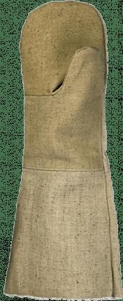 БРЕЗЕНТОВЫЕ - Краги брезентовые 480 гр/м (ОП-11293)