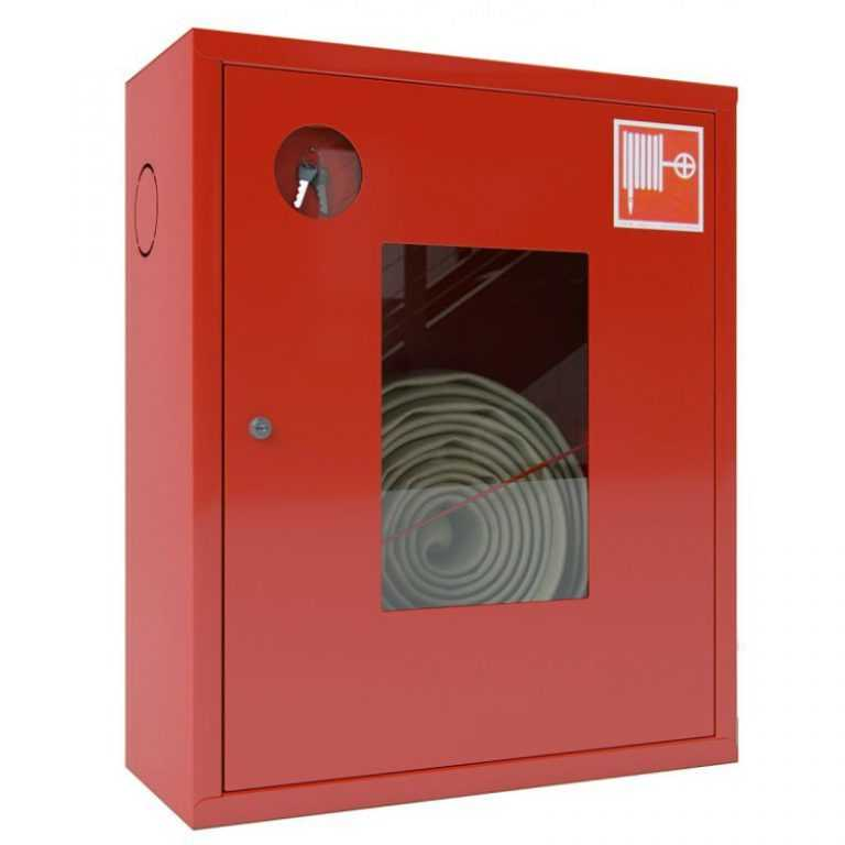 310 НОК - Шкаф пожарный ШПК-310 НОК