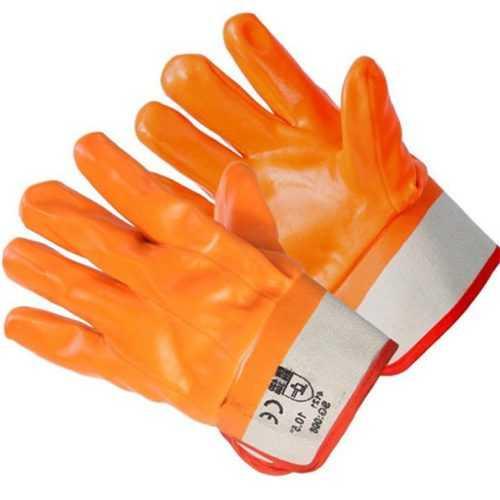 перчатки морозостойкие Пламя (крага)