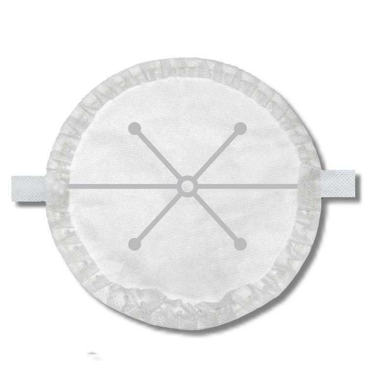 1 л 200 - Полумаска фильтрующая (респиратор) ШБ-1 Л-200 НРЗ