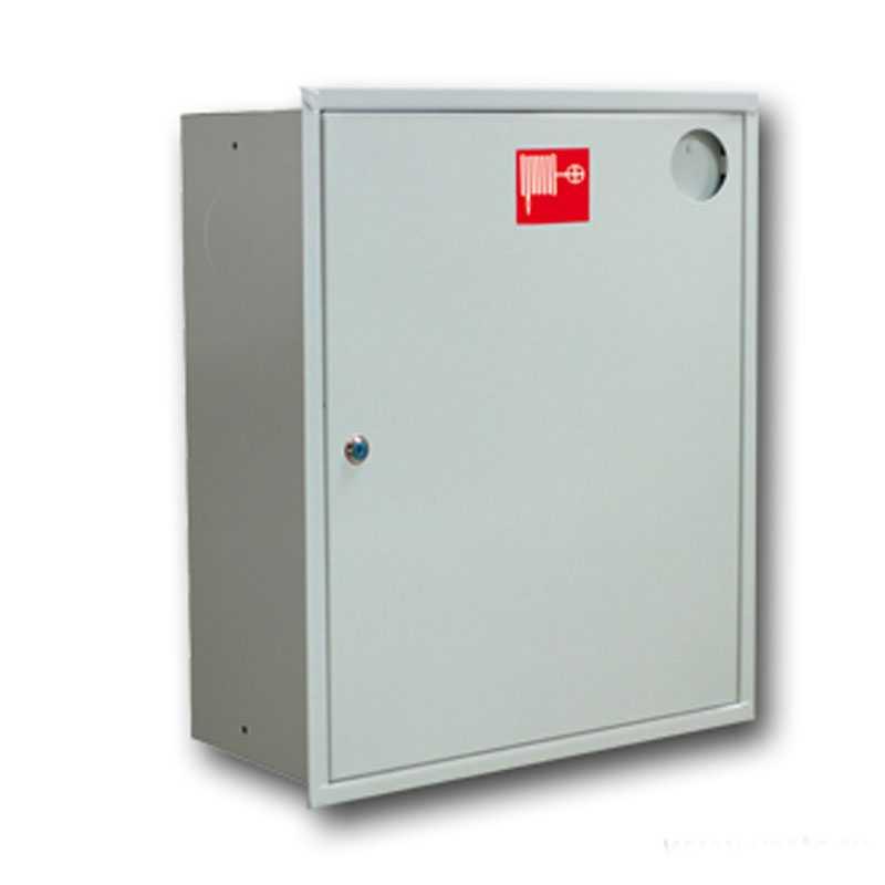 DSC7990 - Шкаф пожарный ШПК-310 ВЗБ