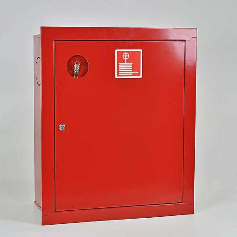 DSC9571 - Шкаф пожарный ШПК-310 ВЗК