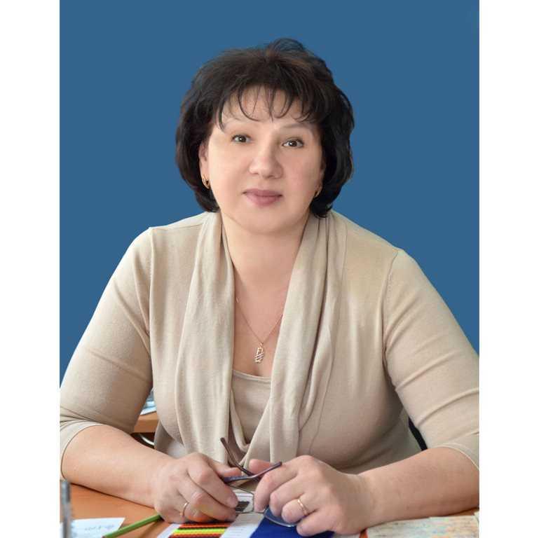 Сергеевна 2 - Коллектив компании
