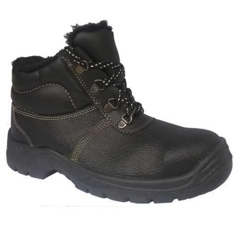 Ботинки стандарт мех искусственный