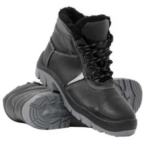 КАМФОРТ С МП утепленные ботинки мужские