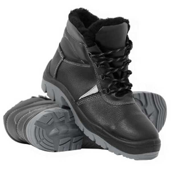 С МП утепленные ботинки мужские - Ботинки Комфорт МП утепленные