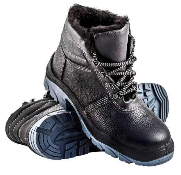 УТЕПЛЕННЫЕ ботинки мужские - Ботинки Комфорт утепленные