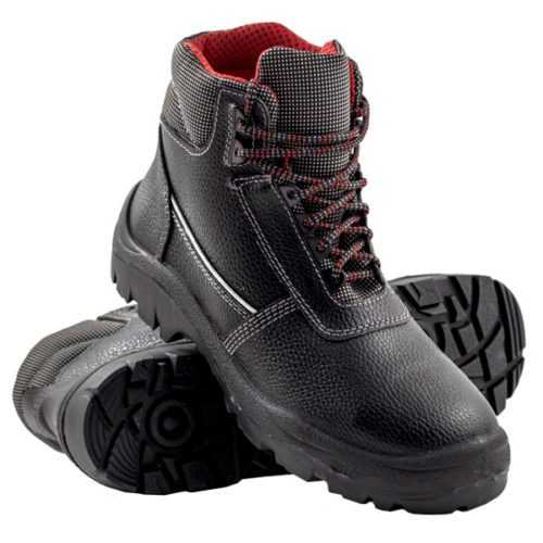 Нитро ботинки мужские