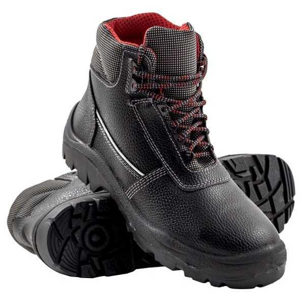 ботинки мужские - Ботинки Нитро
