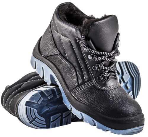 ОПТИМА С МП утепленные ботинки мужские