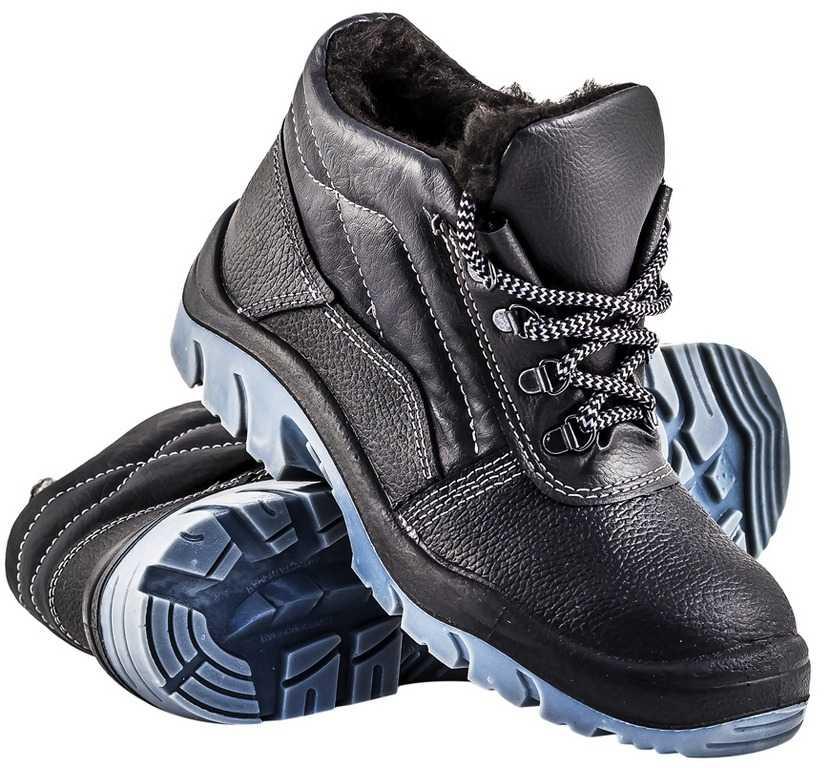 С МП утепленные ботинки мужские - Ботинки Оптима МП утепленные