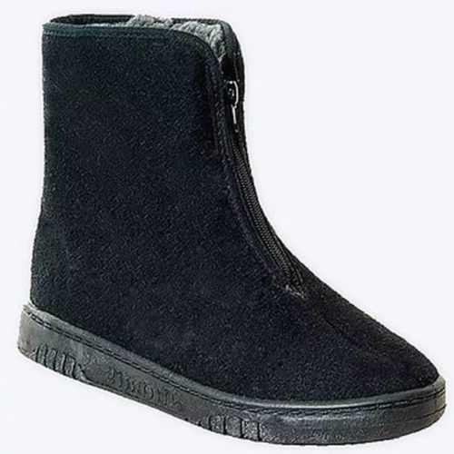 СУКОННЫЕ ботинки мужские