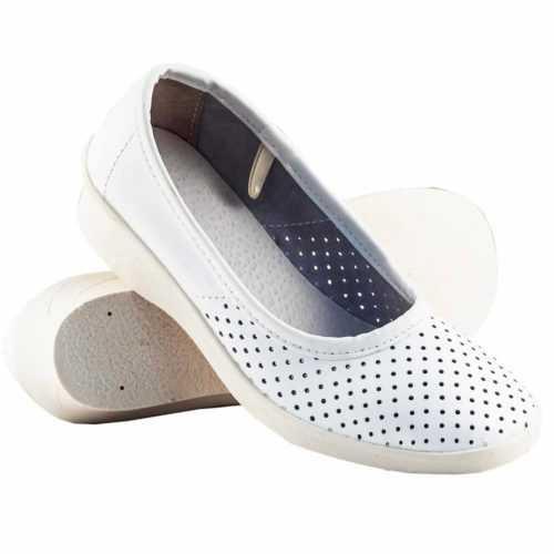 Туфли женские БЛОНД
