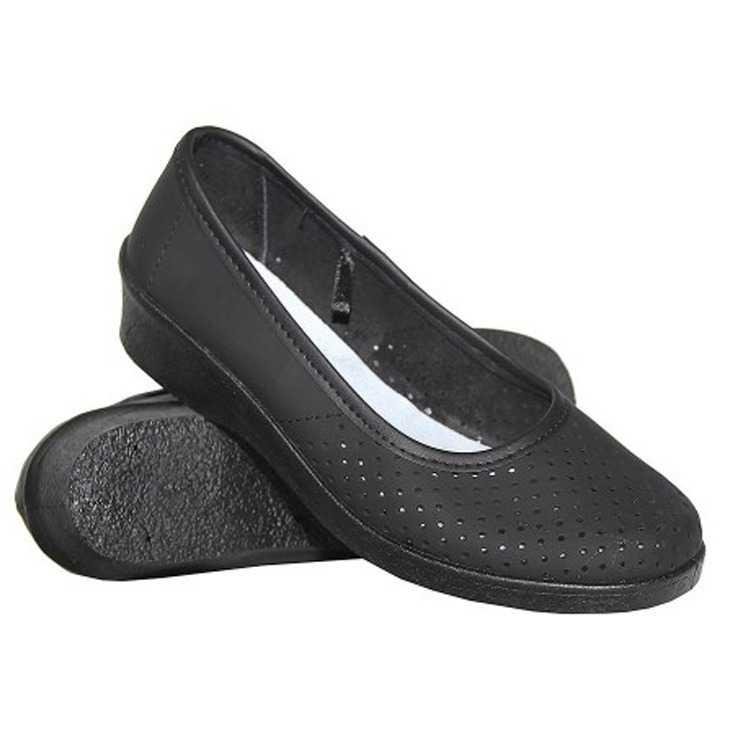 женские НУАР 1 - Туфли женские  Нуар