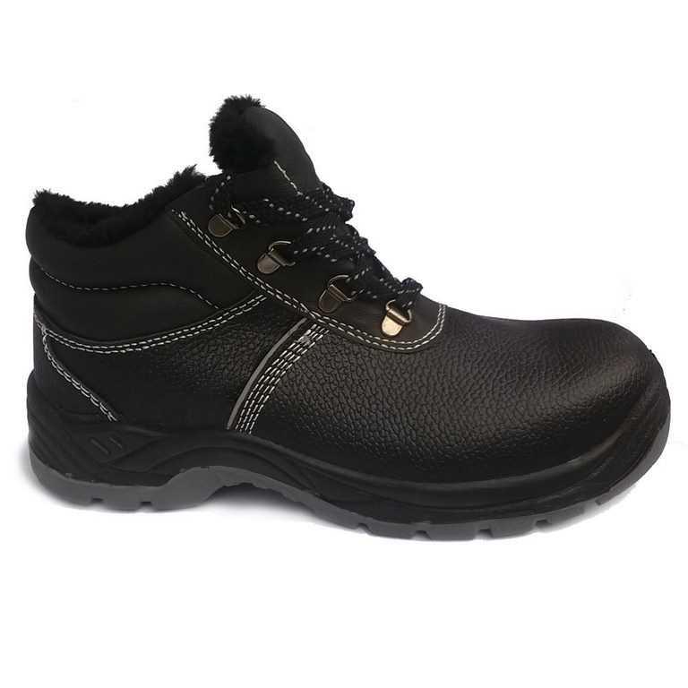 стандарт мех искусственный e1524637483219 - Ботинки Стандарт+ МП  мех искусственный 4208MT