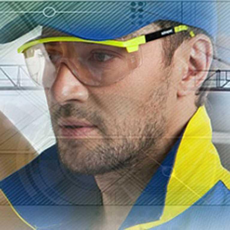 Средства защиты органов зрения ( очки защитные )