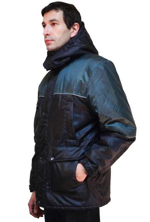 .jpg - Куртка зимняя для инженеров NEW