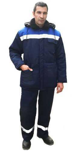 111 272x500 - Куртка Бригадир