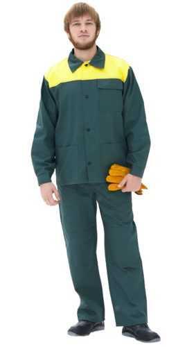 Стандарт зеленый желтый 2 1 280x500 - Костюм Лето (зеленый/желтый)