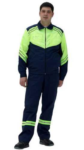 Куртка Илион 1