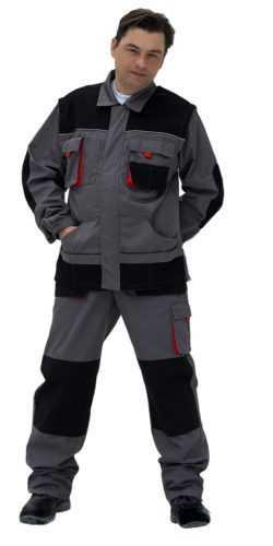 Куртка Хамертон