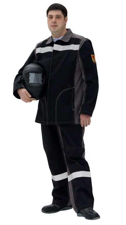 1 - Файмер костюм мужской
