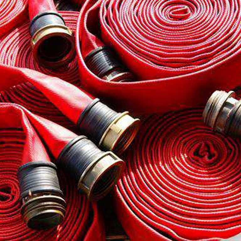 Пожарные рукава