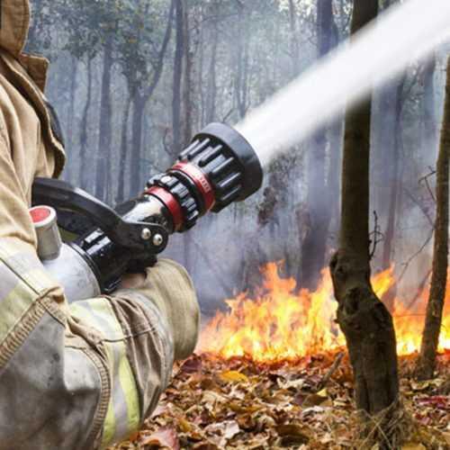 Стволы пожарные