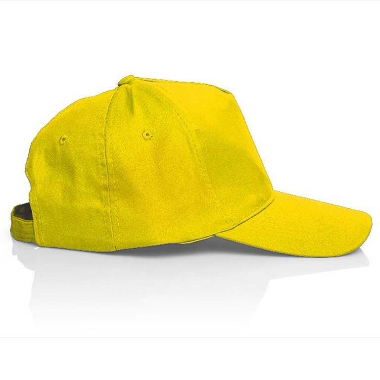 .jpg - Бейсболка, желтый