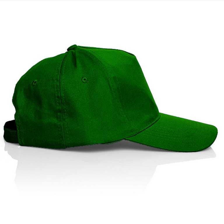 .jpg - Бейсболка, зеленый