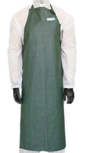 3 - Фартук Chemical WPL