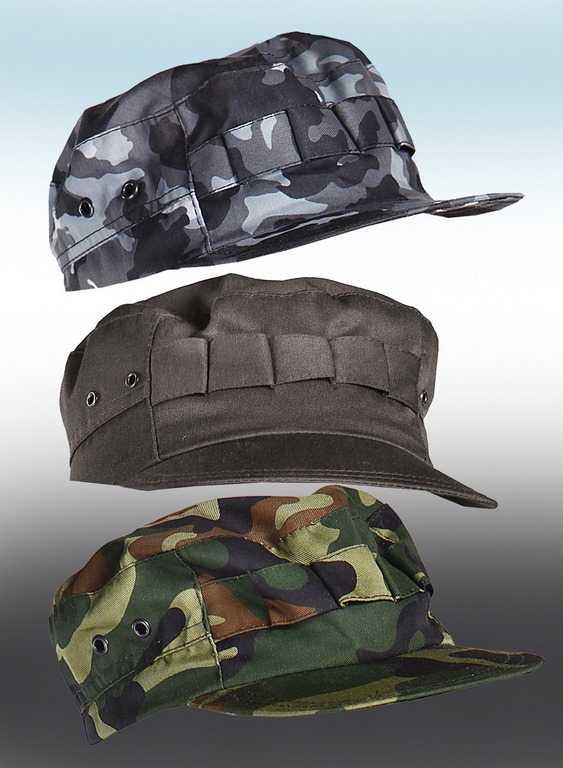 Кепи, бейсболки, шапки, подшлемники.