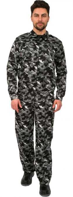 eff4da8113e14e3204eeb391ff3278c8 250x667 - Костюм Охрана (куртка/брюки), КМФ город