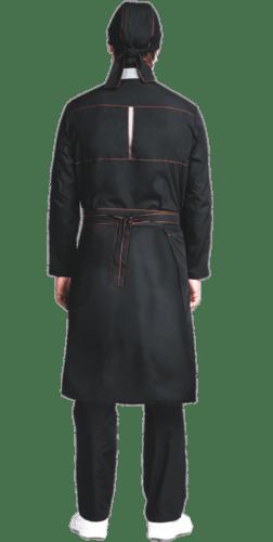 1 252x500 - Костюм ГУРМАН , черный-серый
