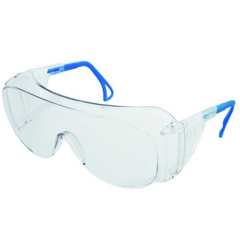 660 - Очки защитные открытые О45 ВИЗИОН (PL) 14511