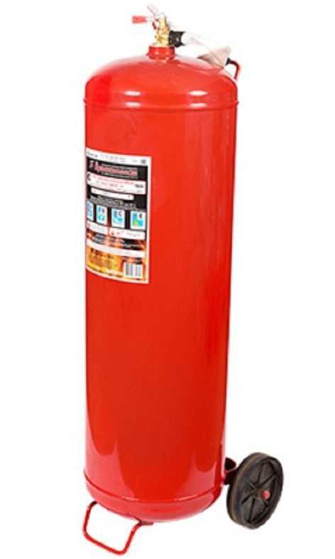 100 1 - Огнетушитель ОП-100 (3) ABCE