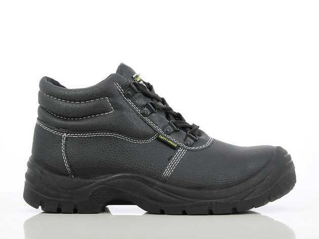 SAFETYBOY ботинки - Ботинки рабочие Safety Jogger SAFETYBOY