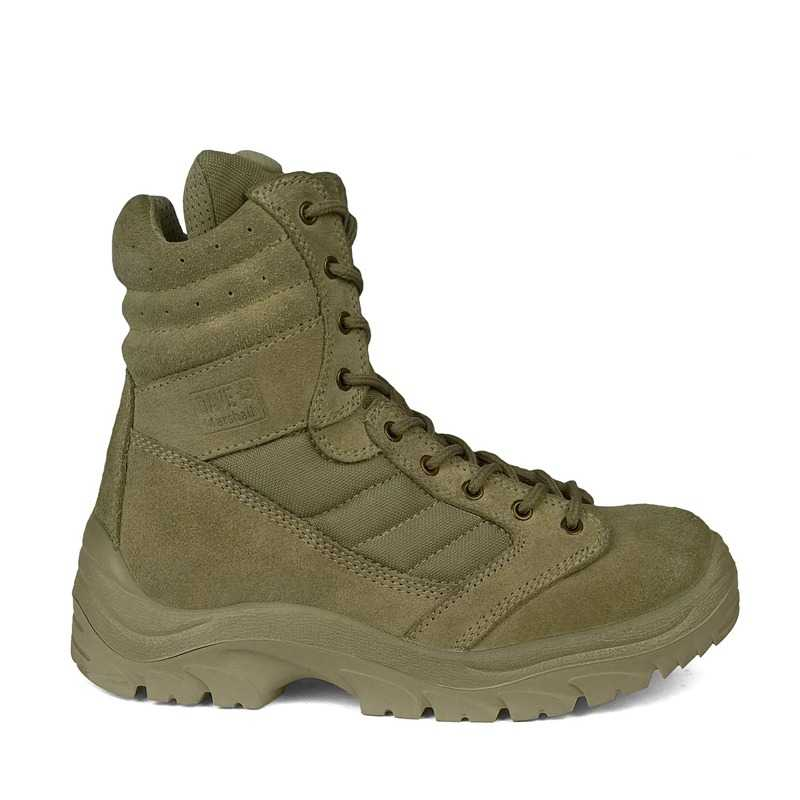 252fa8b9a34f749 - Ботинки кожаные с высокими берцами TERRA O-7