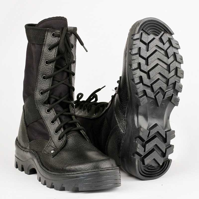7b744d3e534630d9e15396b79a892c99 1 - Ботинки с высоким берцем Тропик