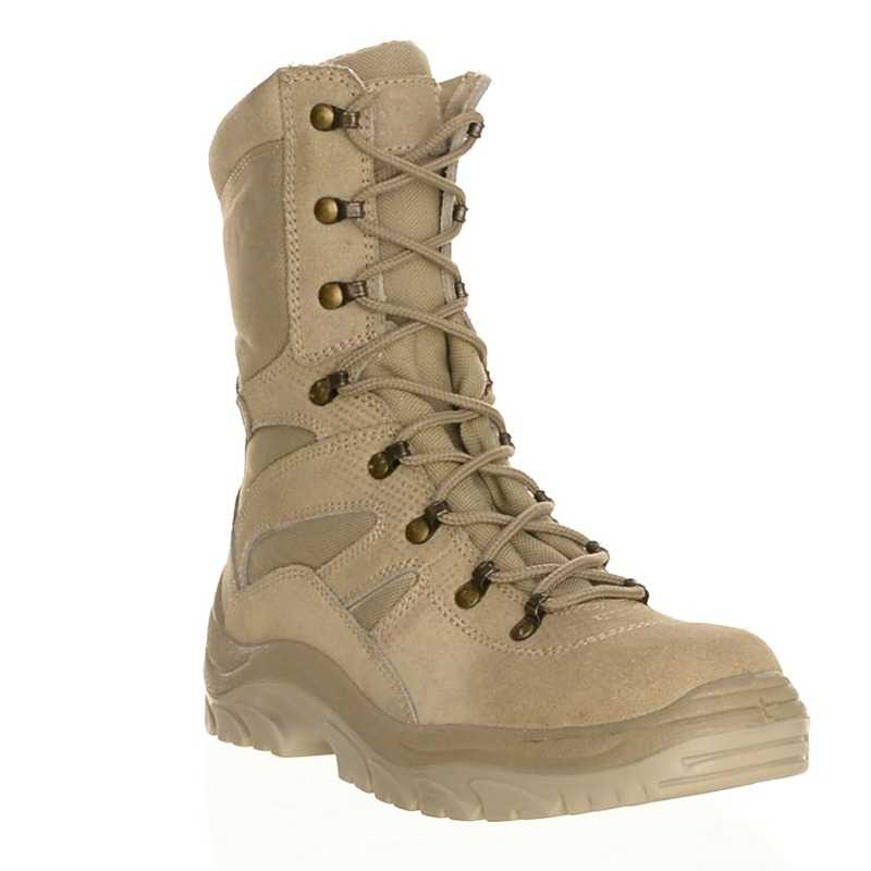 8f279ddbe1903e523907078bd2b90159 - Ботинки кожаные с высокими берцами COBRA D-8