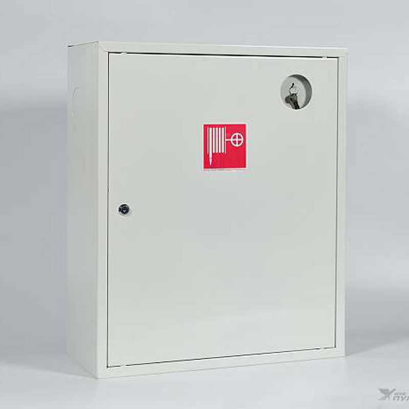 DSC8045 - Пожарный шкаф ШПК 310 НЗБ