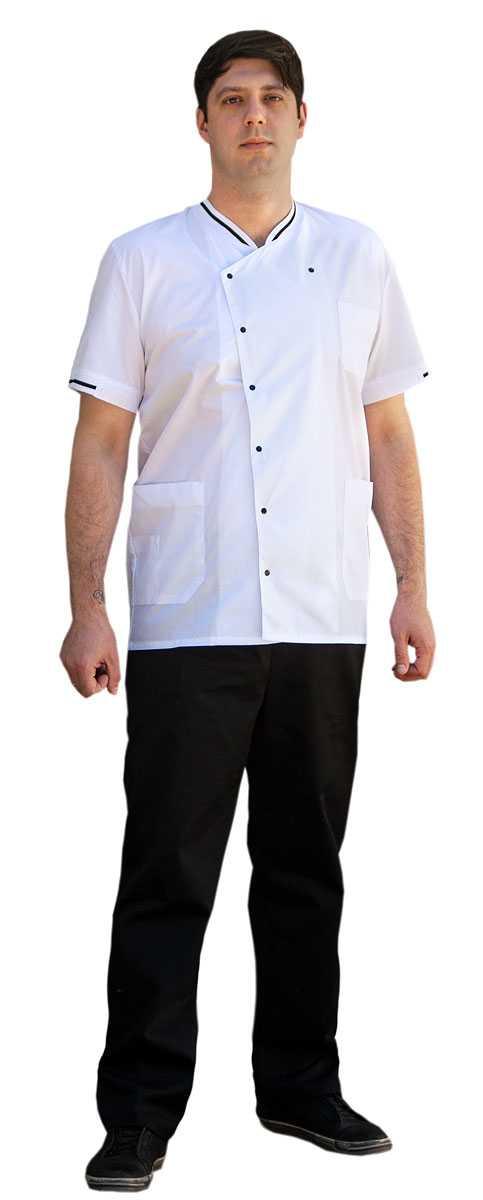 IMG 6082 - Куртка повара Гурман