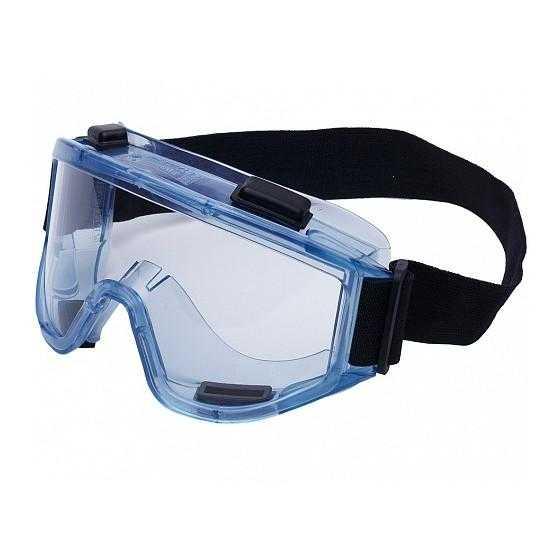 Защитные очки Закрытые