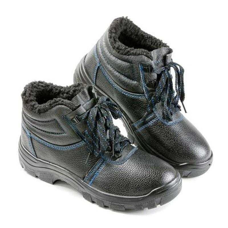 14 1 - Ботинки (иск.мех) МП ПУ