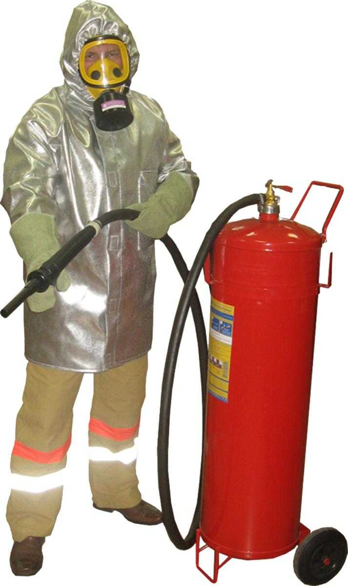 2af6c9de31f7a10e53e15452ab36144a - Плащ метализированный комплекта защитной экипировки пожарного-добровольца (КЗЭПД) «ШАНС»-Д
