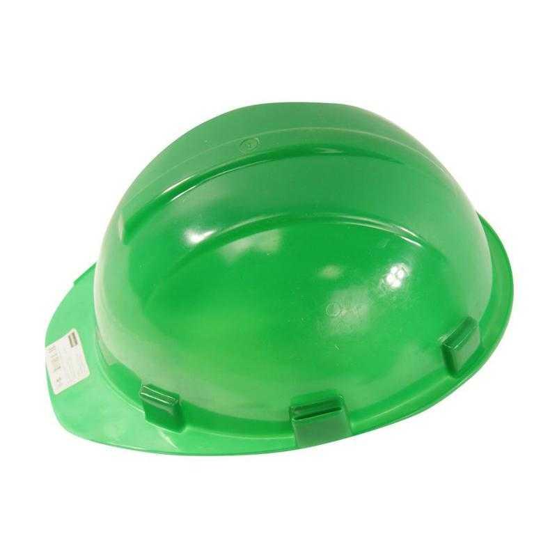 tdfort - Каска защитная пластиковое оголовье Юнона(зеленая)