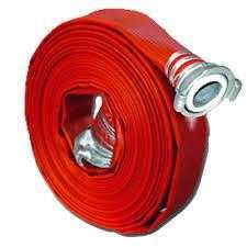 1 - Пожарные рукава «Латексированные»