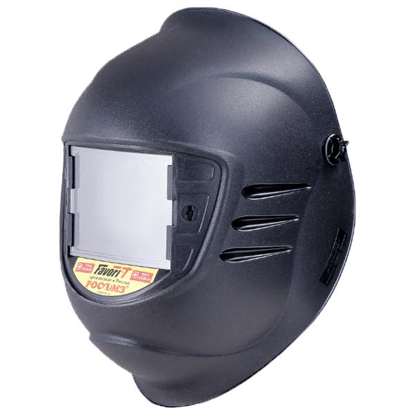 1112 - Щиток защитный лицевой сварщика RZ10 Favorit ZEN(11)55165