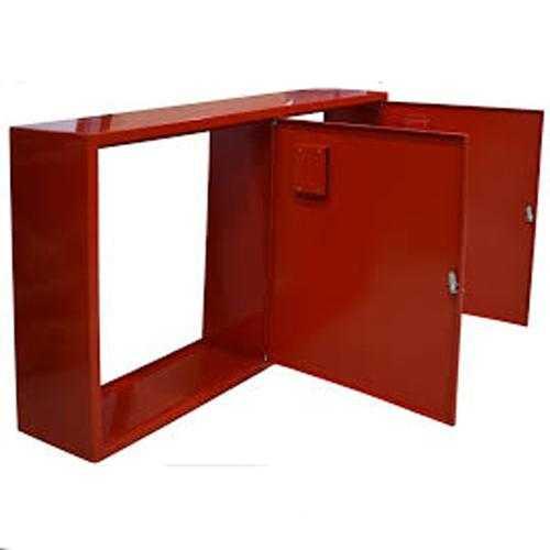 Шкафы для огнетушителей ШПО