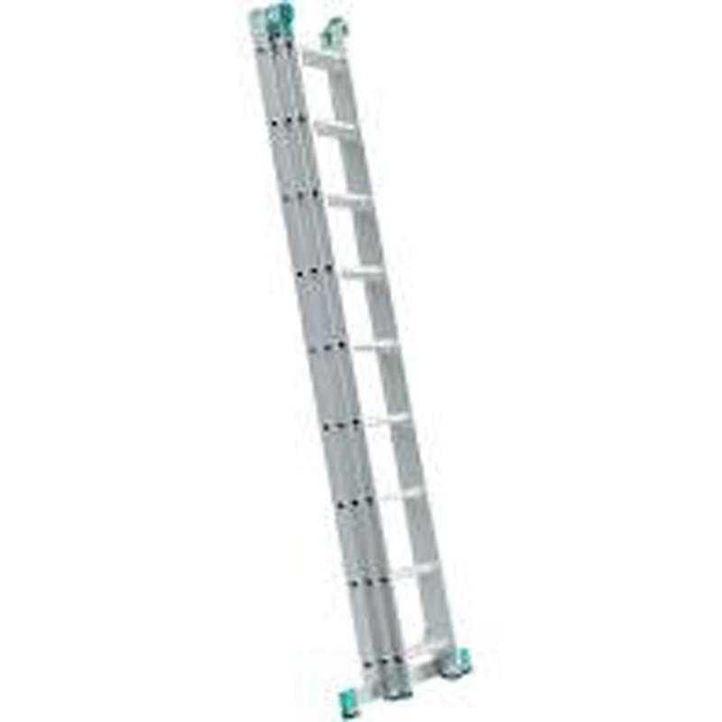 45 1 - Лестница трехколенная Л-3К
